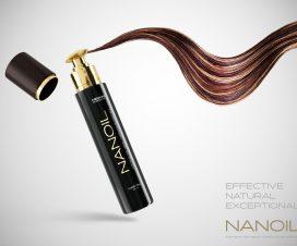 mejor aceite capilar Nanoil